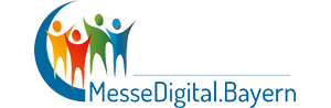 logo messedigital.bayern